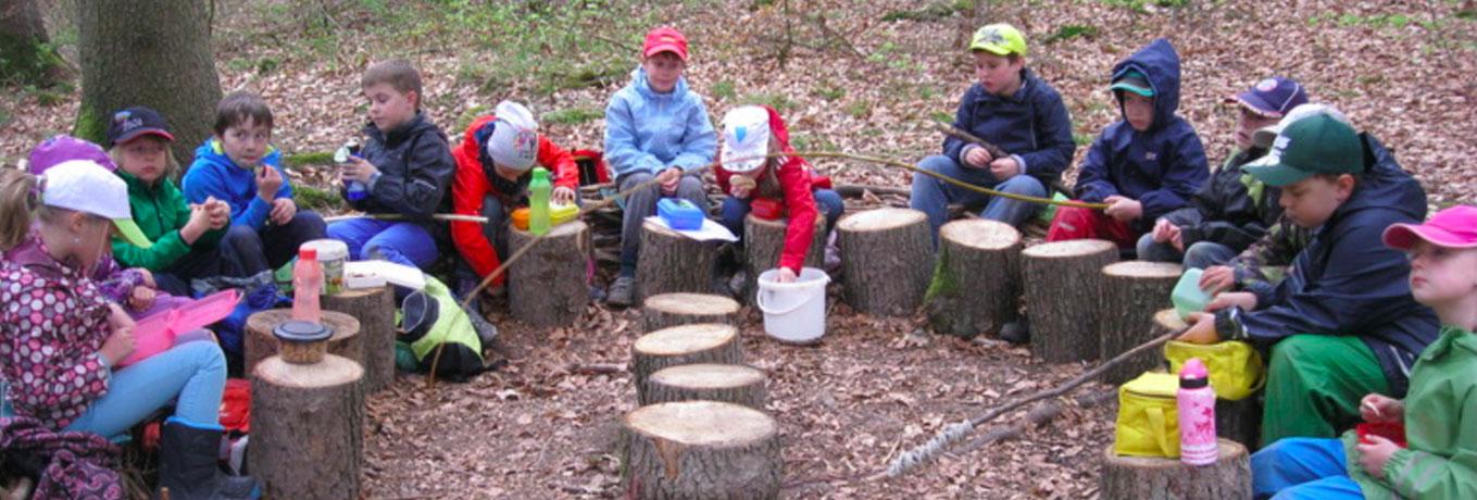 Naturkindergruppe  l