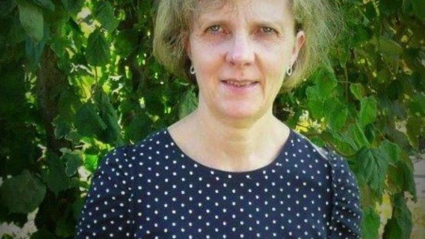 Marietta Schweig