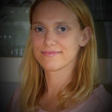 Melanie Winkenhauser